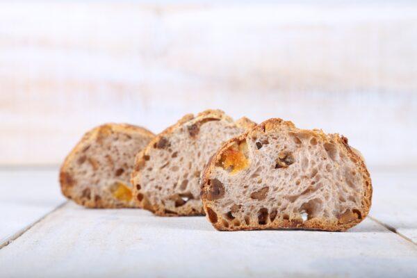 Pans nous i orellanes